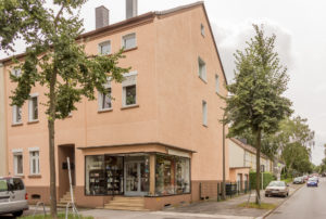 Rent holiday apartments in Dortmund Huckarde