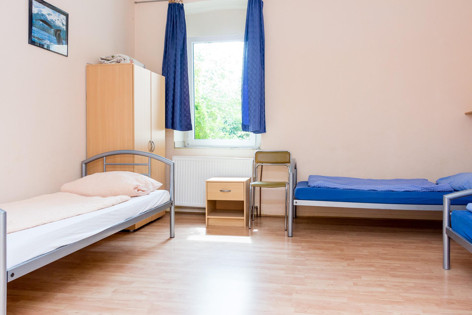 Möblierte Zimmer Dortmund Huckarde
