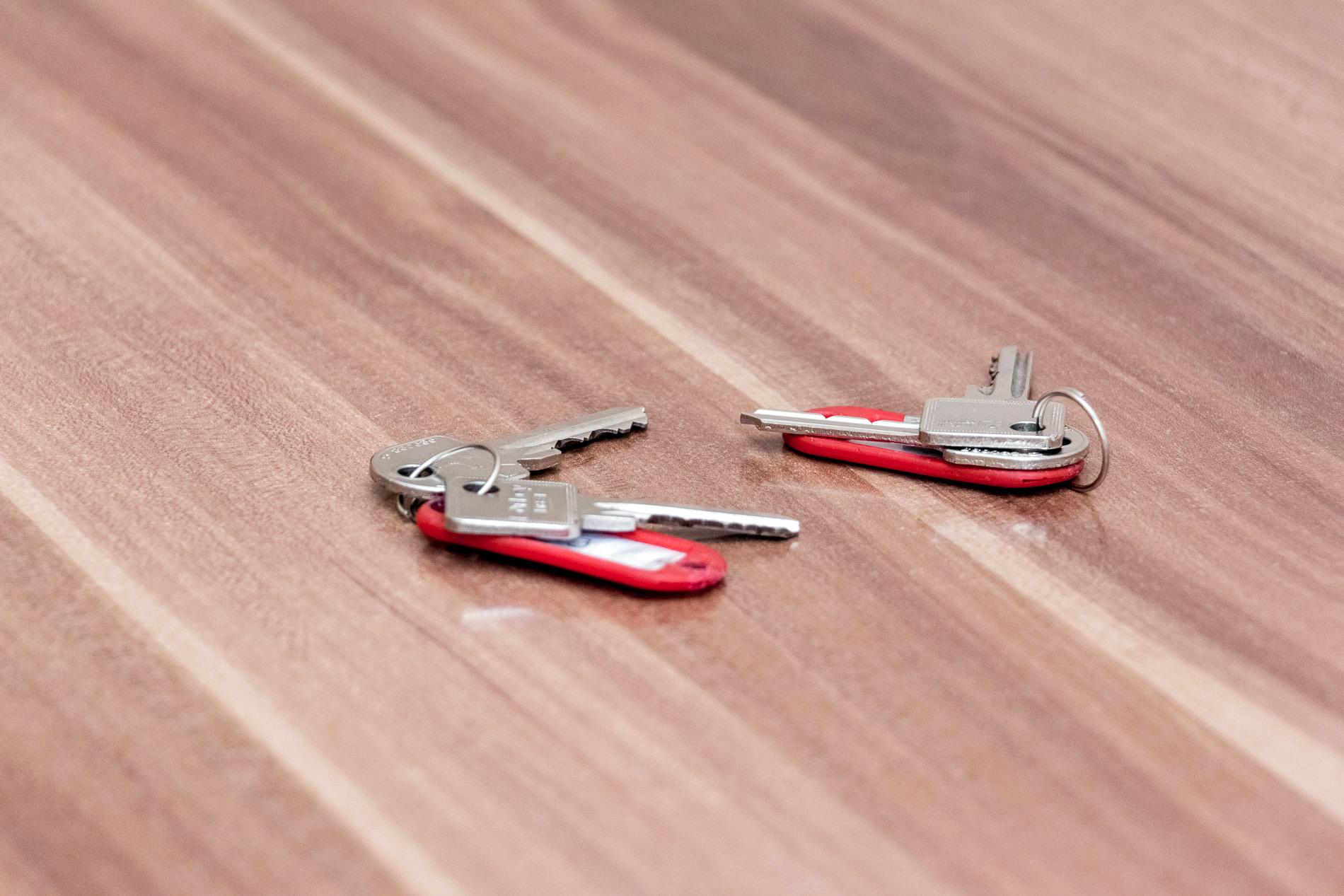 Eigene Schlüssel für Ihre unterkunft in Dortmund Borsigplatz